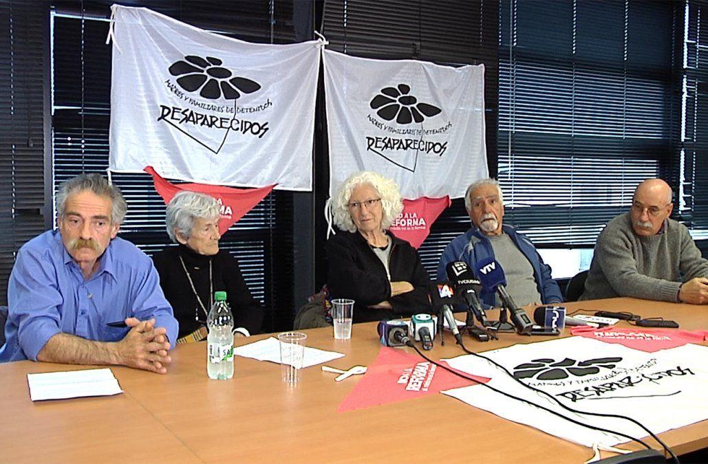 Familiares definió a Cabildo Abierto como un partido militar y acusó a Manini de mentir