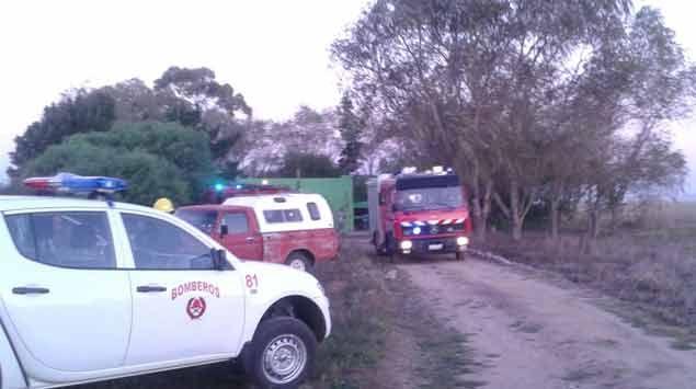 Peón rural asesinado luego de una pelea vecinal en Rocha