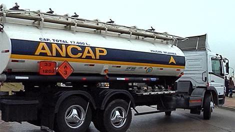 Gobierno espera que las pérdidas de ANCAP bajen a US$ 50 millones en 2015