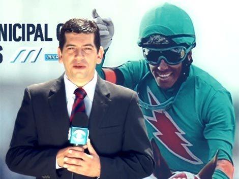 Esscabio aplastó a sus rivales en el Gran Premio Municipal (G.II)