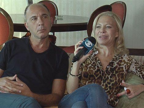 Roth y Grandinetti: dos estrellas de Pedro Almodóvar en el Solís