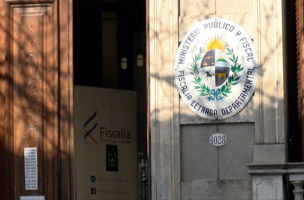 Fiscalía de Paysandú investiga el femicidio.