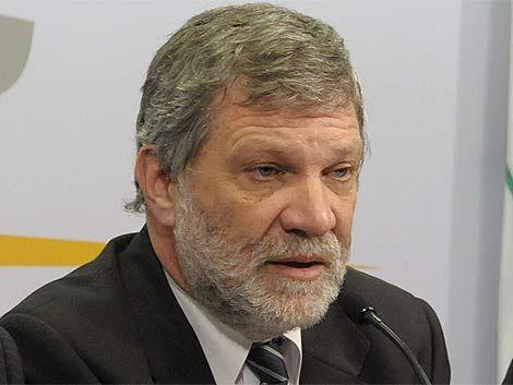 Kreimerman destaca interés por invertir en Uruguay