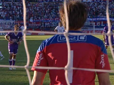 Los goles de la 9ª fecha del Torneo Clausura