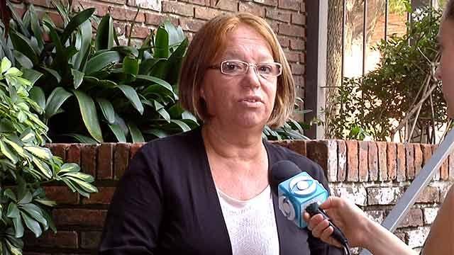 Xavier: los dichos de Vidalín organizaron los apoyos de la Ley de Cuotas