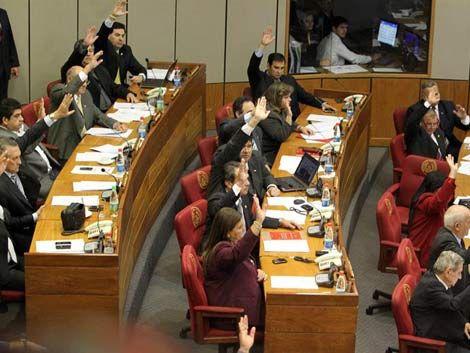 Senado paraguayo comienza hoy el juicio político a Lugo