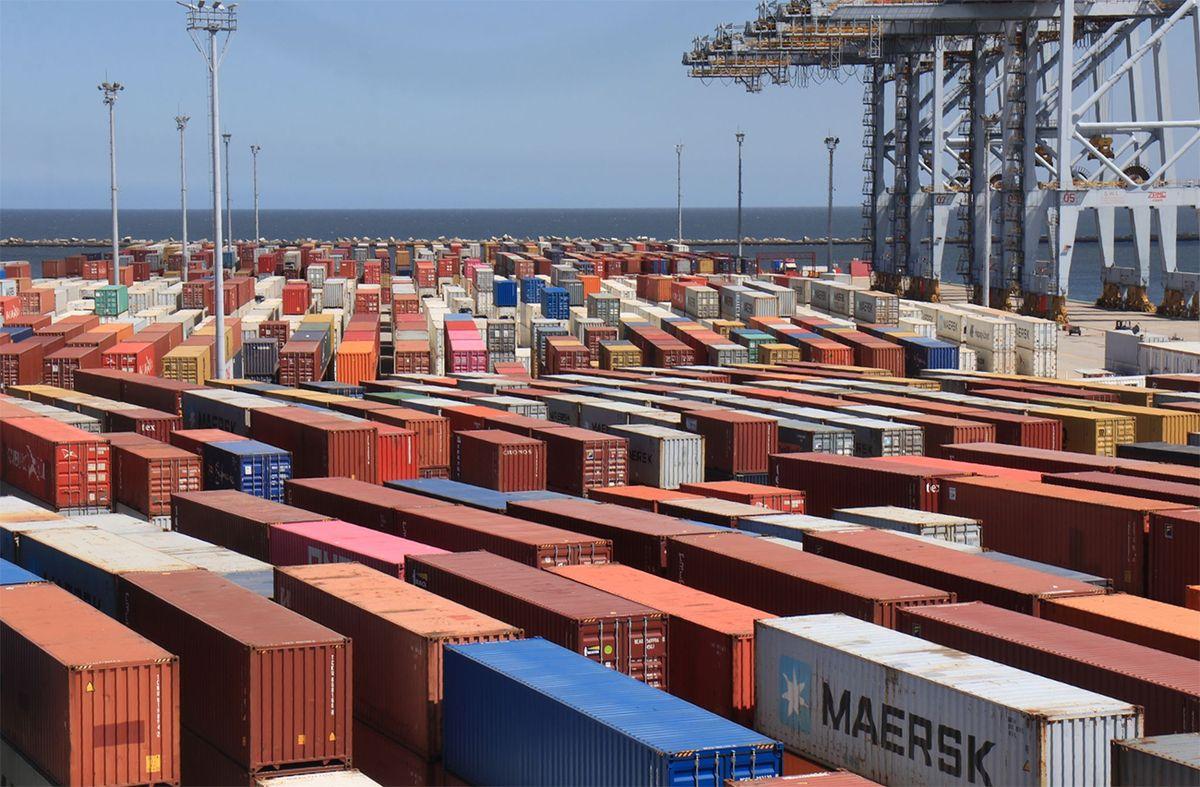Diferencias de último momento trancaron acuerdo en el puerto de Montevideo