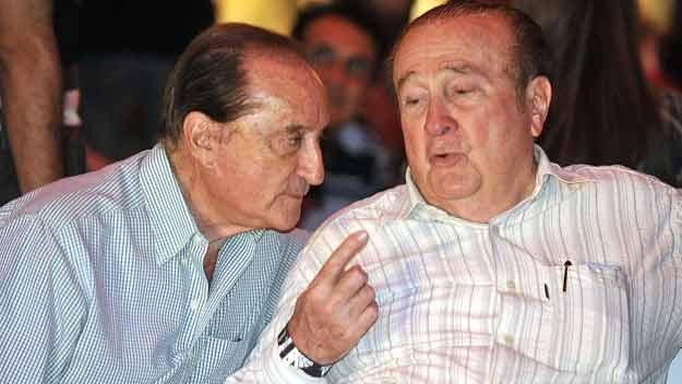"""EEUU informó al gobierno uruguayo que el caso FIFA """"recién empieza"""""""