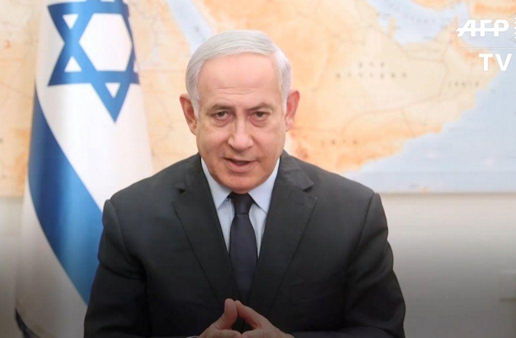 El primer ministro israelí admitió que no consigue formar gobierno