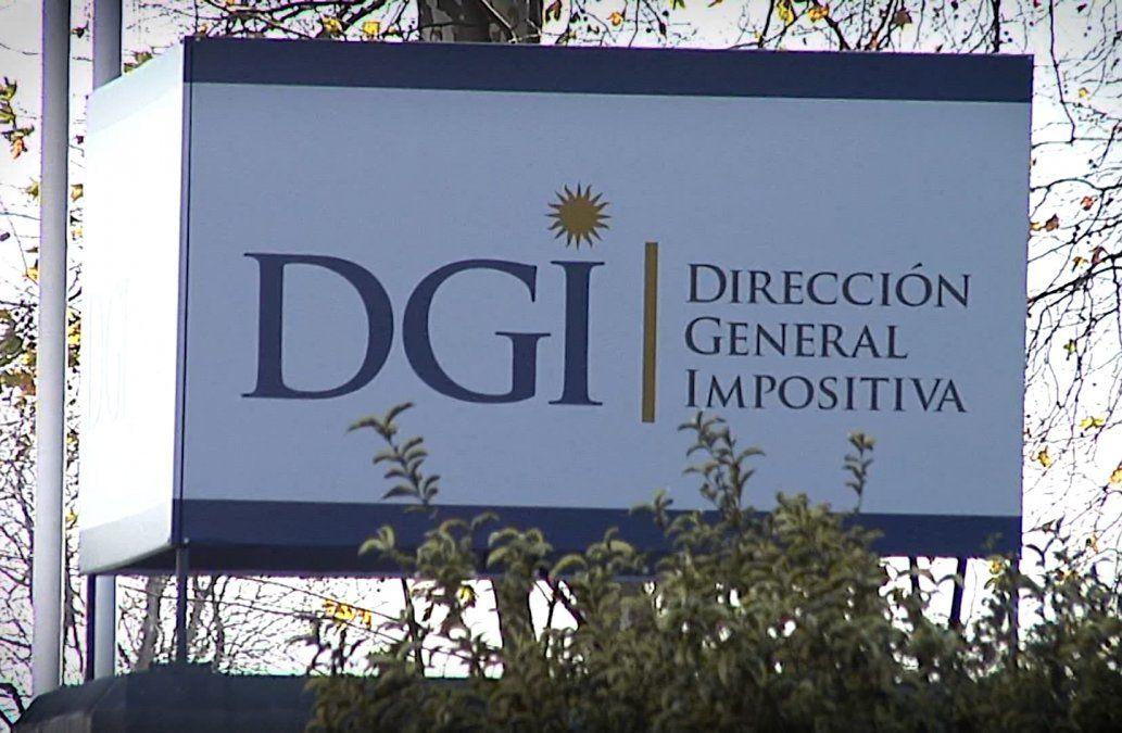 Recaudación de la DGI aumentó 4,3% real en julio de este año