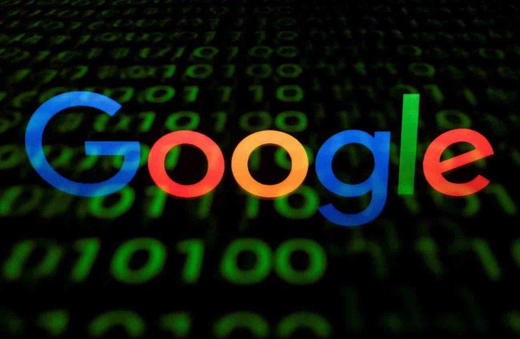 Francia multa a Google por unos 592 millones de dólares