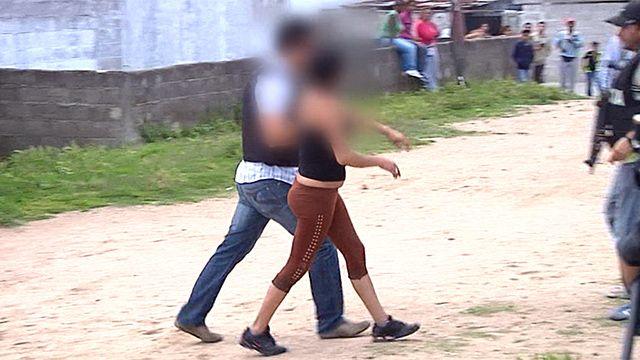 Bonomi preocupado por ciudadanos armados para enfrentar delincuencia