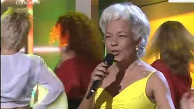 Hallan muerta a la cantante Loalwa Braz, la voz más famosa de la Lambada