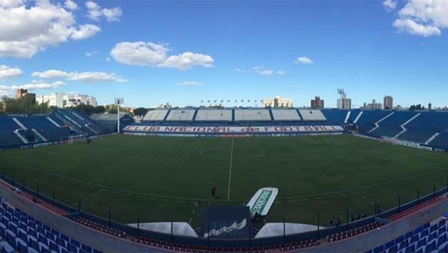 Así será el operativo de seguridad para Wanderers-Racing por Libertadores