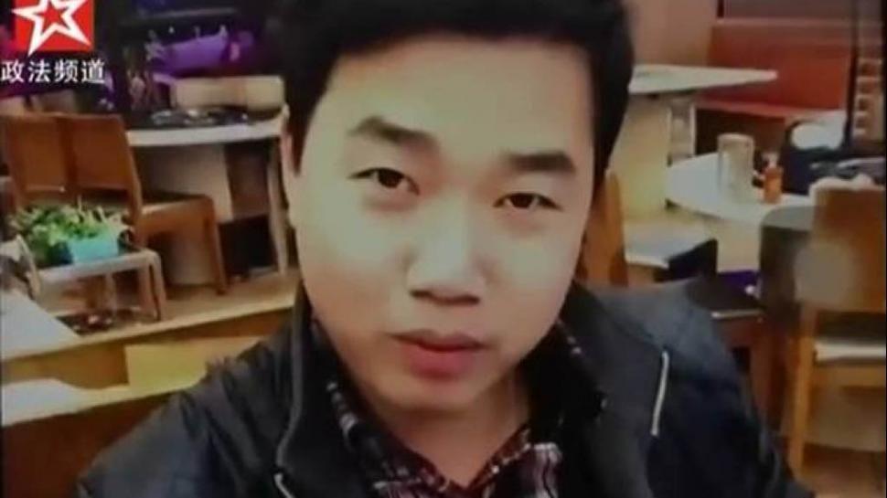 El joven chino de las 17 novias fue a prisión por estafa