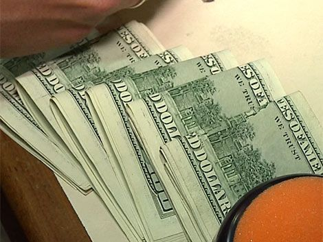 Fuerte suba del dólar: aumentó un peso en la última semana