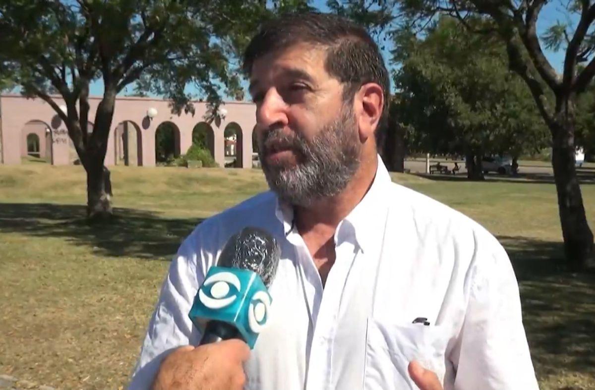 Fernando Pereira comunicó que será candidato en el Frente Amplio y pedirá licencia en el PIT-CNT