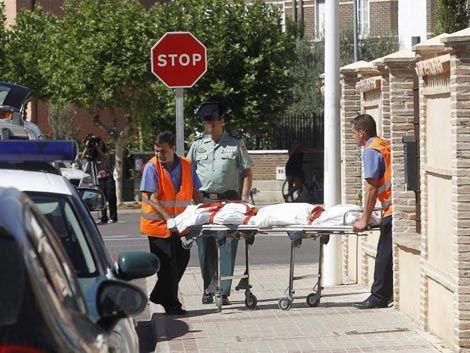 Uruguaya condenada a 45 años de cárcel por asesinar a tres niños
