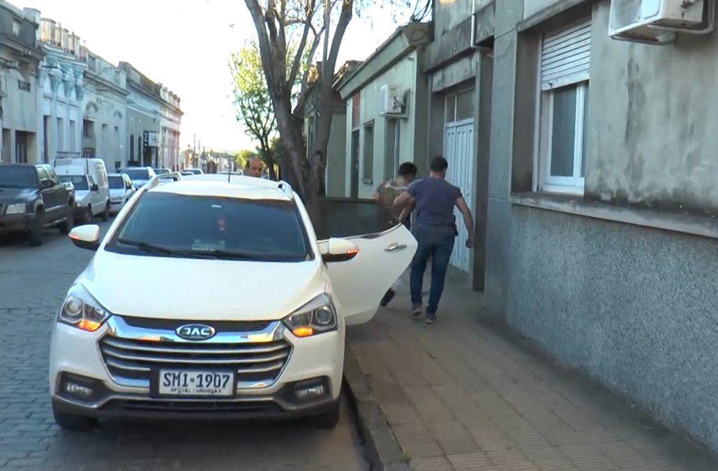 Homicida confeso irá a prisión por el asesinato a puñaladas de Jorge Daniel Pereira