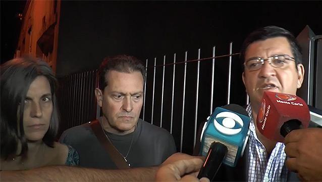 Jueza del caso Lola citó al médico forense Guido Berro para este miércoles