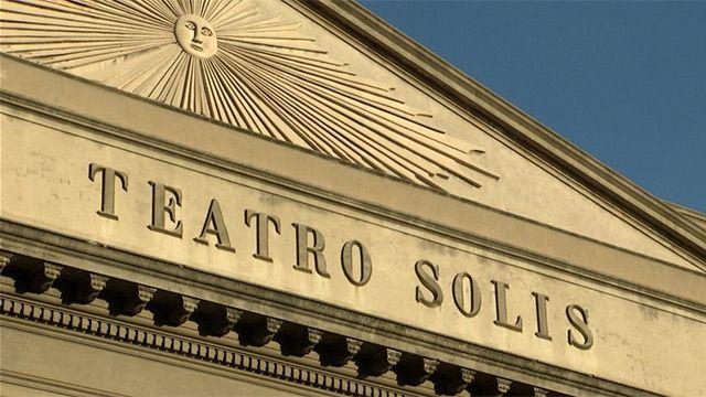 Vacaciones en el Teatro Solís: un espectáculo cada media hora