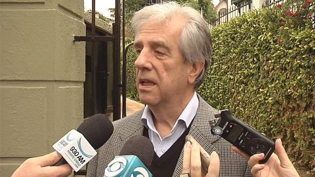 Vázquez dijo que el escándalo de la FIFA era previsible