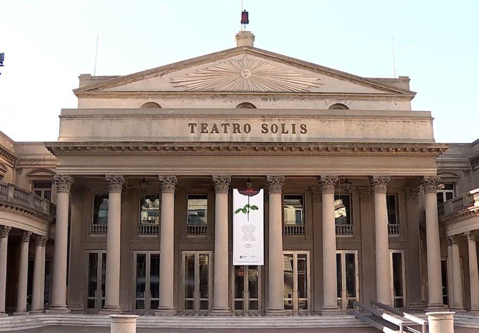 Reapertura de las salas municipales: este domingo Shakespeare en el Solís