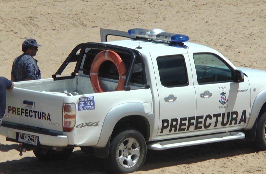 Un hombre fue hallado muerto con cuatro puñaladas en Lagomar