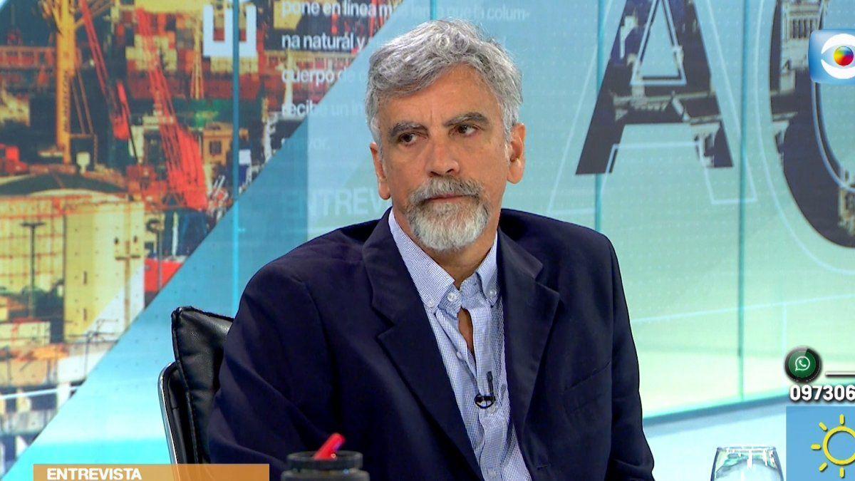 Pablo Chagoñia