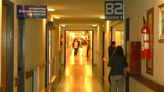 Renunció el 95% de los pediatras de la Cooperativa Médica de Florida