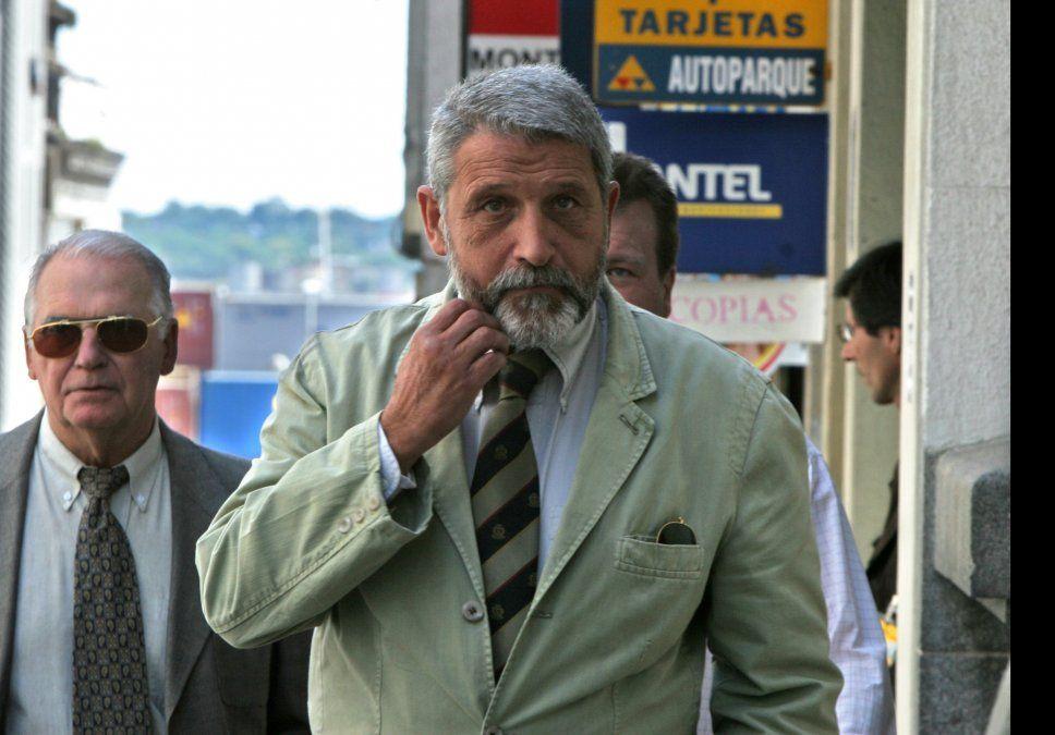 España autoriza extradición a Uruguay del excoronel Eduardo Ferro
