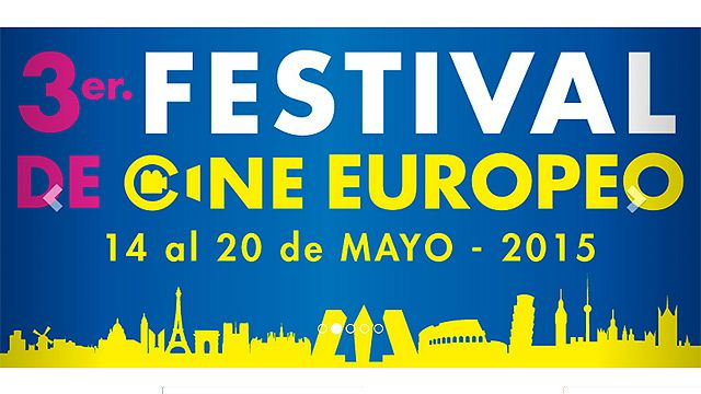 Comienza un nuevo festival de cine de la comunidad europea