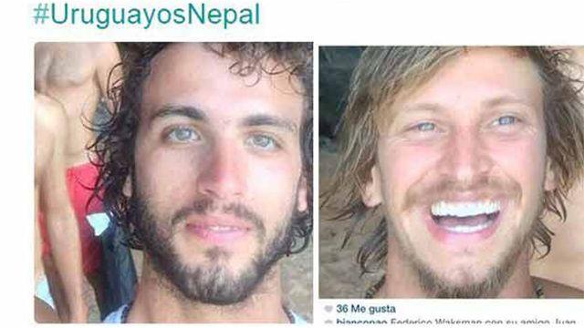 Otro sismo en Nepal: esperan comunicación de dos uruguayos en la zona