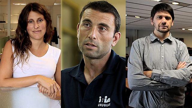 """ANII presenta """"En el camino"""", documental sobre investigadores uruguayos"""
