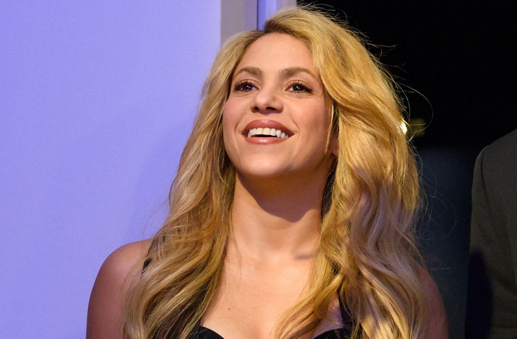 Shakira iniciará en México su primera gira latinoamericana en siete años