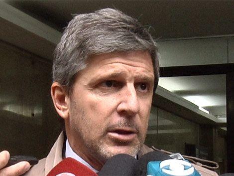 Nacional rechaza medida del gobierno y dice que así no juega