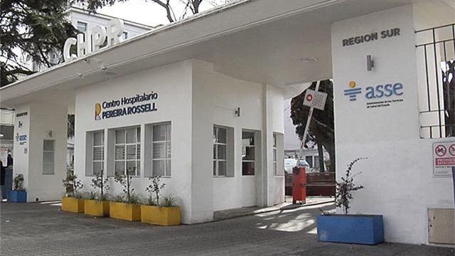 ASSE investiga muerte de adolescente tras atenderse en el Pereira Rossell