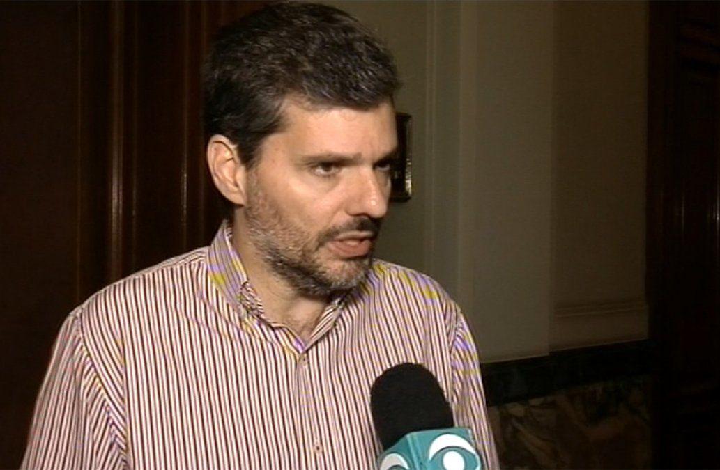 Sector de Constanza Moreira pide que Mario Layera dé un paso al costado
