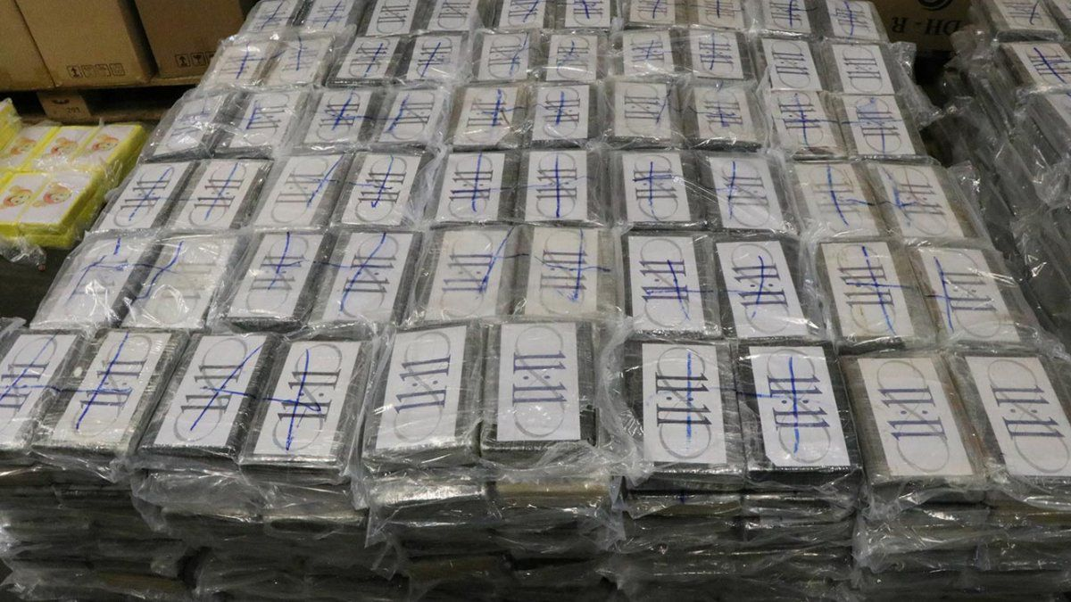 Tribunal de Apelaciones rechazósobreseimiento de empresario imputado por narcotráfico