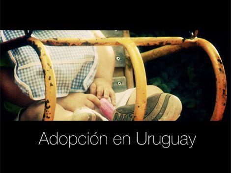 Subrayado Investiga: adopción en Uruguay