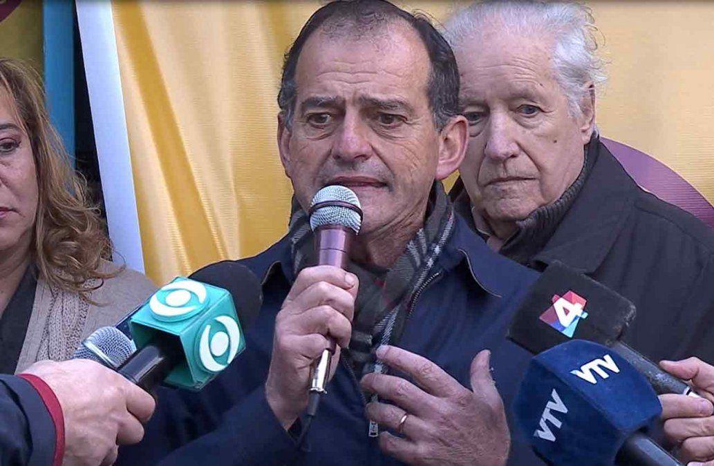 Defensa de Manini interpondrá sus fueros parlamentarios cuando sea citado a la Justicia
