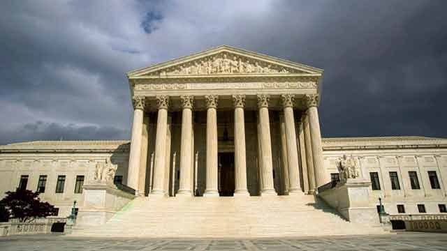 Trump anunciará a su candidato para la Corte Suprema en los próximos días