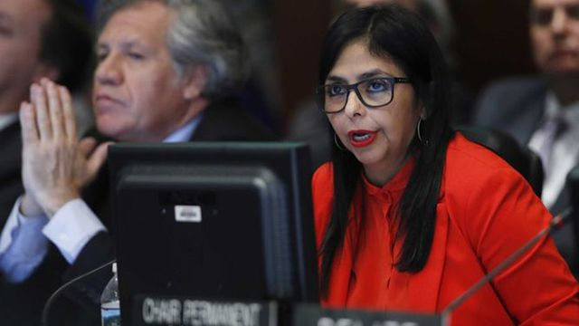 FEUU condena la posición de Uruguay y de países golpistas por Venezuela