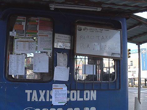 Quedó libre por falta de pruebas sospechoso de matar al taxista