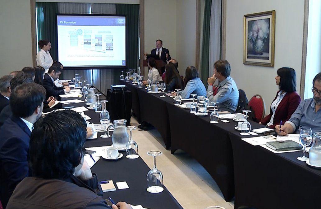 PETREL suspende búsqueda de petróleo y gas natural en Uruguay por falta de fondos