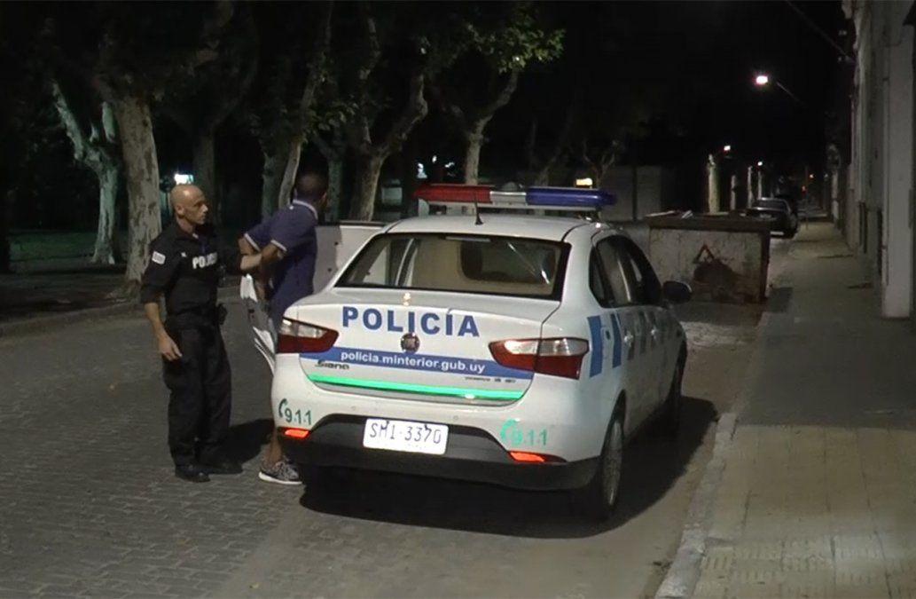 La Policía rescató a empresario secuestrado en Rocha