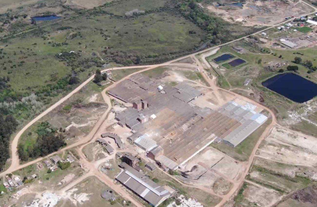 Parque Industrial Olmos reanudó su producción suspendida desde diciembre de 2018