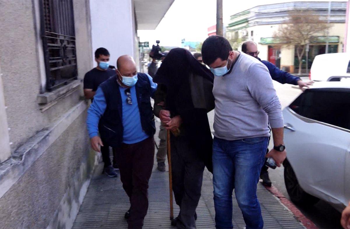A prisión el hombre imputado de asesinar a productor rural cerca de San Carlos