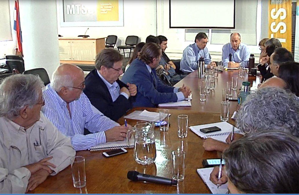 Empresarios piden moderación en ronda de los Consejos de Salarios