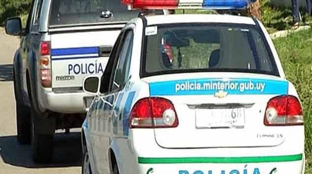 Una niña fue asesinada y su padre herido en el Cerrito de la Victoria